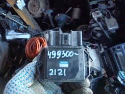 Регулятор отопителя. Toyota Corolla, NZE121