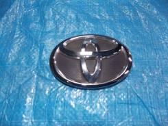 Эмблема. Toyota Camry, ACV45, ACV40, AHV40, GSV40 Двигатели: 2AZFE, 2GRFE, 2AZFXE