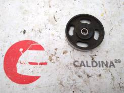 Натяжной ролик. Toyota Carina, AT210 Двигатель 4AGE