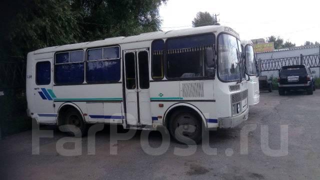 ПАЗ 32053. Продаётся автобус , 4 670 куб. см., 25 мест