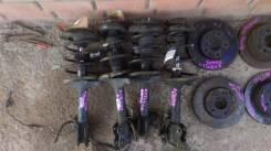 Амортизатор. Nissan X-Trail, NT30, T30 Двигатели: QR20DE, QR25DE, YD22ETI