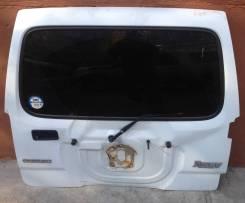 Дверь багажника. Suzuki Jimny. Под заказ