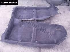 Ковровое покрытие. Subaru Forester, SG5 Двигатель EJ205