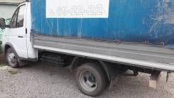 ГАЗ Газель. Продается Газель, 2 500 куб. см., 1 500 кг.