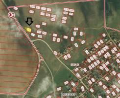 Код объекта 10695. Продаётся участок в Ивановке!. 1 500 кв.м., от агентства недвижимости (посредник)
