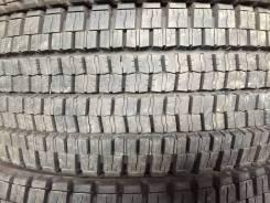 Dunlop Dectes SP001. Зимние, без шипов, 2016 год, без износа, 2 шт