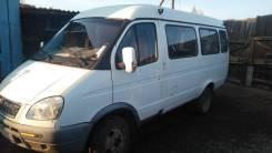 ГАЗ 322132. Продается газель, 2 800 куб. см., 12 мест