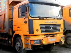 Shaanxi Shacman F2000. Продается грузовик Shahman F2000, 12 000 куб. см., 30 000 кг.
