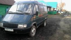 ГАЗ 2705. Продаётся ГАЗель 2705 в Болотном, 2 285 куб. см., 1 500 кг.
