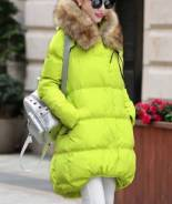 Куртки-пуховики. 46, 48, 50, 52, 54, 56, 58, 60, 62. Под заказ