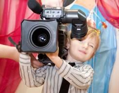 Фото и Видео Съёмка Детей! Д. Р. ) Утренники! Праздники! Веселье! Школа)