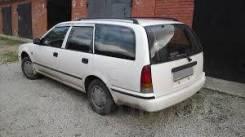 Nissan Avenir. VEW10, GA16