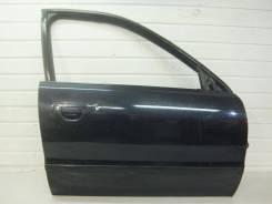 Дверь передняя правая с замком и стеклоподъёмником audi a4 b5 95-01. Audi A4, B5. Под заказ