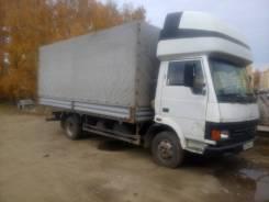 Tata. Тата грузовик 5 тонн, 3 000 куб. см., 5 000 кг.