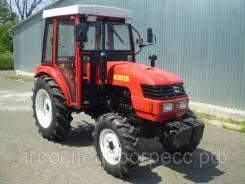 Dongfeng. Трактор DF-404С, ГУ, доп. гидровыходы, 1 500 куб. см.