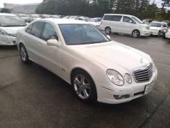 Mercedes-Benz E-Class. WDB2110222B123226, 642 920 OM642 CDI