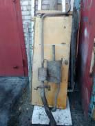 Выхлопная труба. Nissan Pulsar, FN14 Двигатель GA15DS