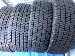 Bridgestone W900. Зимние, без шипов, 2009 год, износ: 30%, 1 шт
