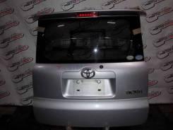 Дверь багажника. Toyota Sienta, NCP81, NCP81G. Под заказ