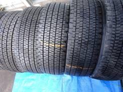 Bridgestone W900. Зимние, без шипов, 2014 год, износ: 30%, 1 шт