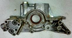 Насос масляный. Hyundai Santa Fe, CM Hyundai Grandeur, TG Двигатель G6EA