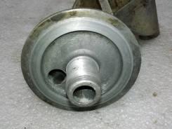 Прокладка фильтра масляного. Hyundai Grandeur, TG Hyundai Santa Fe, CM Двигатель G6EA