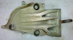 Кронштейн опоры двигателя. Hyundai Santa Fe, CM Двигатель G6EA