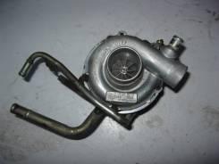 Турбина. Subaru Legacy, BE5, BES, BH5 Двигатели: EJ206, EJ208. Под заказ
