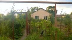 Дом на участке 11 сот. в с. Штормовое. С. Штормовое, ул. Партизанская, р-н Сакский, площадь дома 61 кв.м., водопровод, скважина, электричество 22 кВт...