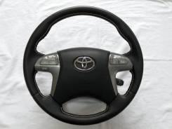 Руль. Toyota: Allion, Noah, Allex, Voxy, Avalon, Aristo, Corolla, Premio, Avensis, Camry, Altezza, Blade, Estima Hybrid, Highlander, Auris, Mark X Zio...