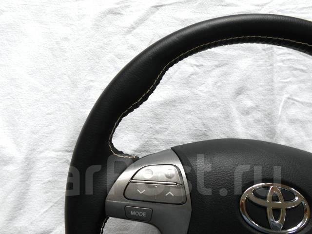 Руль. Toyota: Premio, Allion, Aurion, Allex, Mark X Zio, Aristo, Voxy, Avensis, Camry, Noah, Estima Hybrid, Corolla, Altezza, Avalon, Auris, Blade, Kl...