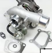 Турбина. Mazda CX-7, ER3P Двигатель L3VDT