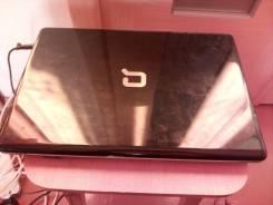 """Compaq Presario. 15"""", 1,9ГГц, ОЗУ 2048 Мб, диск 250 Гб, WiFi, Bluetooth, аккумулятор на 1 ч."""