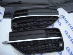 Решетка бамперная. Volvo XC90, C Двигатели: B, 5254, T9, T2, D, 5244, T18, T4, 6324, S5