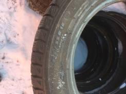 Michelin. Зимние, без шипов, износ: 10%, 4 шт
