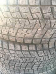 Bridgestone. Зимние, без шипов, 2011 год, износ: 20%, 4 шт
