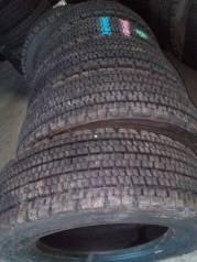 Bridgestone W900. Всесезонные, 5%, 4 шт