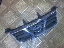 Решетка радиатора Nissan X-Trail (T30) 2001-2006