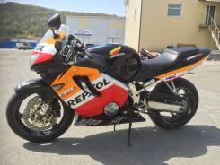 Honda CBR 600. 600 куб. см., птс, без пробега