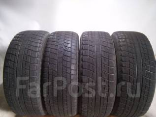 Bridgestone Blizzak Revo. Зимние, без шипов, 2008 год, износ: 40%, 4 шт