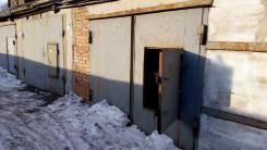 Гаражи капитальные. улица Толстого 25, р-н Некрасовская, 22 кв.м., электричество, подвал.