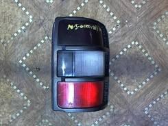 Фонарь (задний) Mitsubishi Pajero 1990-2000, правый