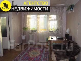 2-комнатная, улица Калининская 4а. 8-ой школы, агентство, 43 кв.м. Интерьер