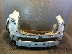Часть кузова (вырезанный элемент) Mazda 3 (BM) 2013-2016, передняя