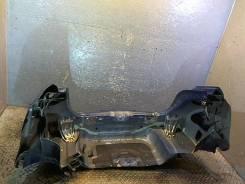 Часть кузова (вырезанный элемент) Mitsubishi Lancer X 2007-2010, задняя