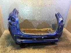 Часть кузова (вырезанный элемент) Mitsubishi, задняя