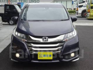Honda Odyssey. автомат, передний, 2.4, бензин, 35 000 тыс. км, б/п. Под заказ