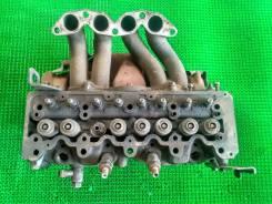 Головка блока цилиндров. Nissan Vanette Nissan Largo Двигатели: LD20T, LD20TII, LD20