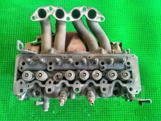 Головка блока цилиндров. Nissan Largo Двигатели: LD20, LD20T, LD20TII