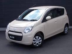 Suzuki Alto. автомат, передний, 0.7, бензин, 4 009 тыс. км, б/п. Под заказ